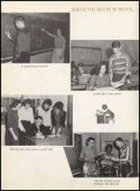 1959 Watonga High School Yearbook Page 112 & 113