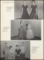 1959 Watonga High School Yearbook Page 114 & 115