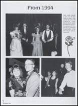 1995 Cowanesque Valley High School Yearbook Page 12 & 13