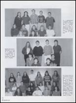 1995 Cowanesque Valley High School Yearbook Page 14 & 15