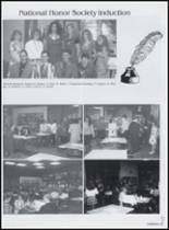 1995 Cowanesque Valley High School Yearbook Page 20 & 21