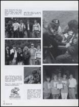 1995 Cowanesque Valley High School Yearbook Page 24 & 25