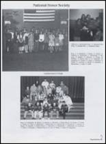1995 Cowanesque Valley High School Yearbook Page 26 & 27