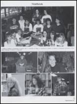 1995 Cowanesque Valley High School Yearbook Page 28 & 29