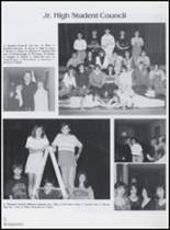 1995 Cowanesque Valley High School Yearbook Page 32 & 33