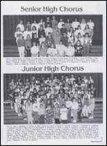 1995 Cowanesque Valley High School Yearbook Page 34 & 35