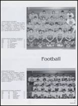 1995 Cowanesque Valley High School Yearbook Page 38 & 39