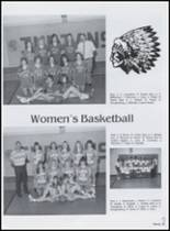 1995 Cowanesque Valley High School Yearbook Page 40 & 41