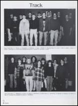 1995 Cowanesque Valley High School Yearbook Page 42 & 43
