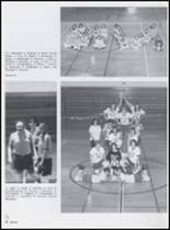 1995 Cowanesque Valley High School Yearbook Page 46 & 47