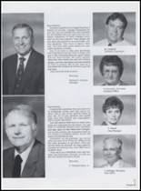 1995 Cowanesque Valley High School Yearbook Page 50 & 51