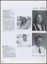 1995 Cowanesque Valley High School Yearbook Page 56 & 57