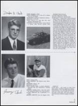 1995 Cowanesque Valley High School Yearbook Page 60 & 61