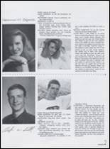 1995 Cowanesque Valley High School Yearbook Page 62 & 63