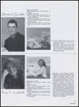1995 Cowanesque Valley High School Yearbook Page 64 & 65