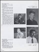 1995 Cowanesque Valley High School Yearbook Page 66 & 67