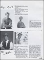 1995 Cowanesque Valley High School Yearbook Page 68 & 69