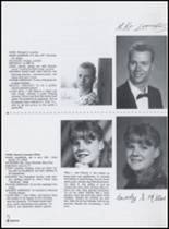 1995 Cowanesque Valley High School Yearbook Page 70 & 71