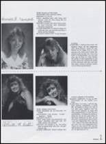 1995 Cowanesque Valley High School Yearbook Page 72 & 73