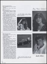 1995 Cowanesque Valley High School Yearbook Page 74 & 75