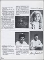 1995 Cowanesque Valley High School Yearbook Page 76 & 77