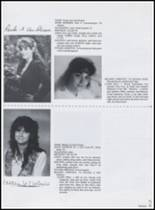 1995 Cowanesque Valley High School Yearbook Page 78 & 79