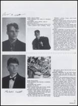 1995 Cowanesque Valley High School Yearbook Page 80 & 81