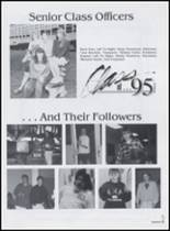 1995 Cowanesque Valley High School Yearbook Page 82 & 83