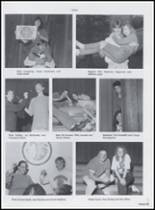 1995 Cowanesque Valley High School Yearbook Page 86 & 87