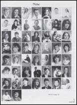 1995 Cowanesque Valley High School Yearbook Page 88 & 89