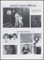1995 Cowanesque Valley High School Yearbook Page 92 & 93