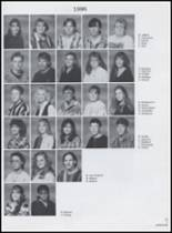 1995 Cowanesque Valley High School Yearbook Page 94 & 95