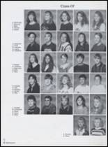 1995 Cowanesque Valley High School Yearbook Page 96 & 97