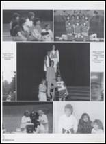 1995 Cowanesque Valley High School Yearbook Page 98 & 99