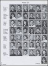 1995 Cowanesque Valley High School Yearbook Page 100 & 101