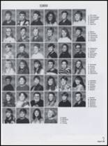 1995 Cowanesque Valley High School Yearbook Page 102 & 103