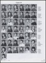 1995 Cowanesque Valley High School Yearbook Page 104 & 105