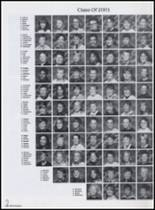 1995 Cowanesque Valley High School Yearbook Page 110 & 111