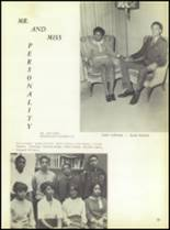 1969 Booker T. Washington High School Yearbook Page 90 & 91