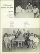 1969 Booker T. Washington High School Yearbook Page 96 & 97