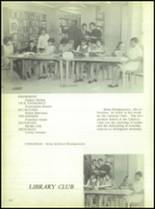 1969 Booker T. Washington High School Yearbook Page 114 & 115