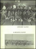1969 Booker T. Washington High School Yearbook Page 116 & 117