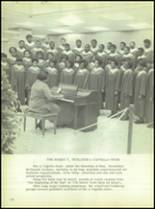 1969 Booker T. Washington High School Yearbook Page 120 & 121