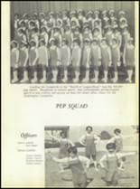 1969 Booker T. Washington High School Yearbook Page 126 & 127