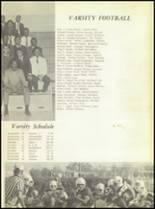 1969 Booker T. Washington High School Yearbook Page 128 & 129