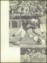1969 Booker T. Washington High School Yearbook Page 130 & 131