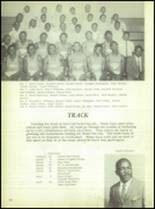 1969 Booker T. Washington High School Yearbook Page 138 & 139
