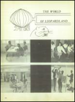 1969 Booker T. Washington High School Yearbook Page 142 & 143