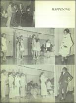 1969 Booker T. Washington High School Yearbook Page 148 & 149