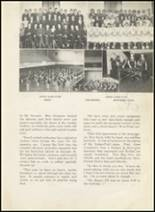 1935 Dodge City High School Yearbook Page 16 & 17
